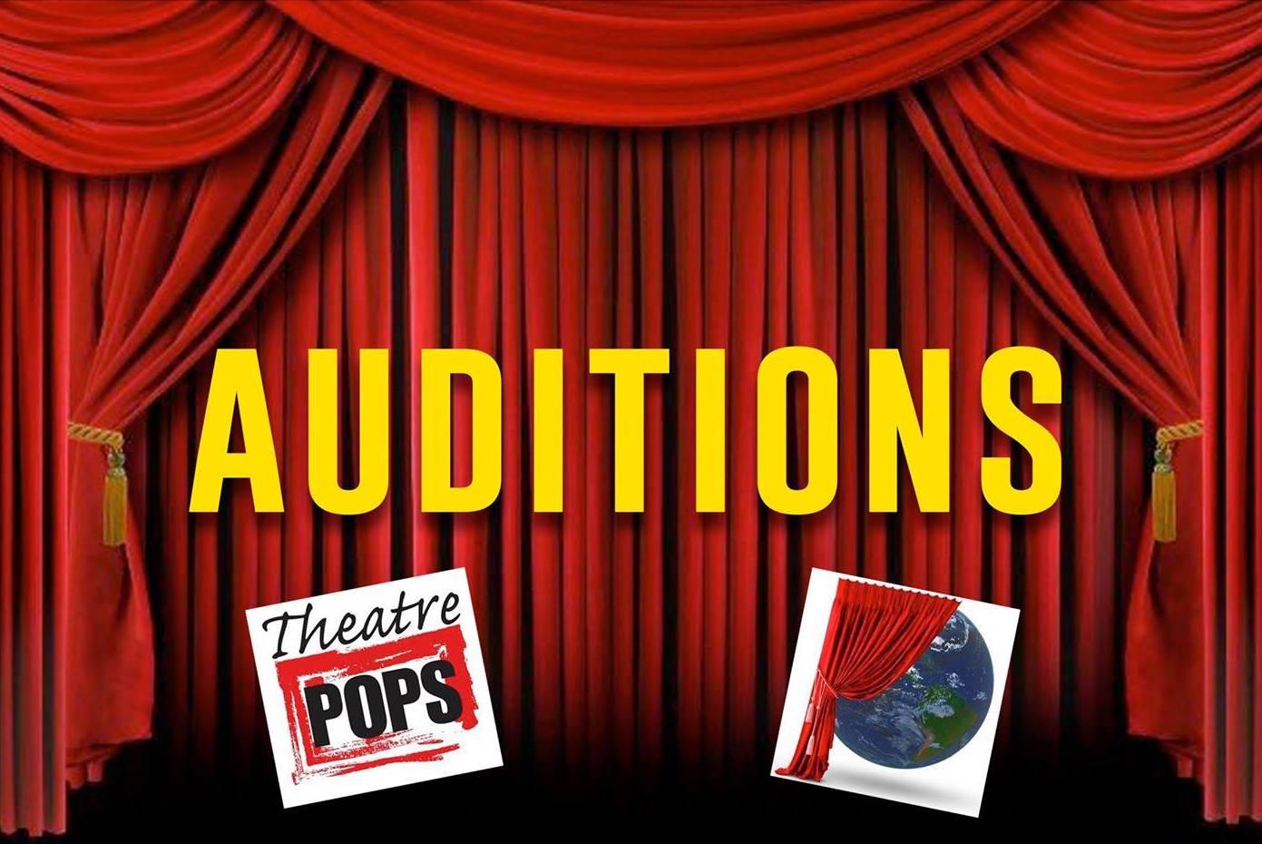 Seeking Multicultural/Ethnic Actors
