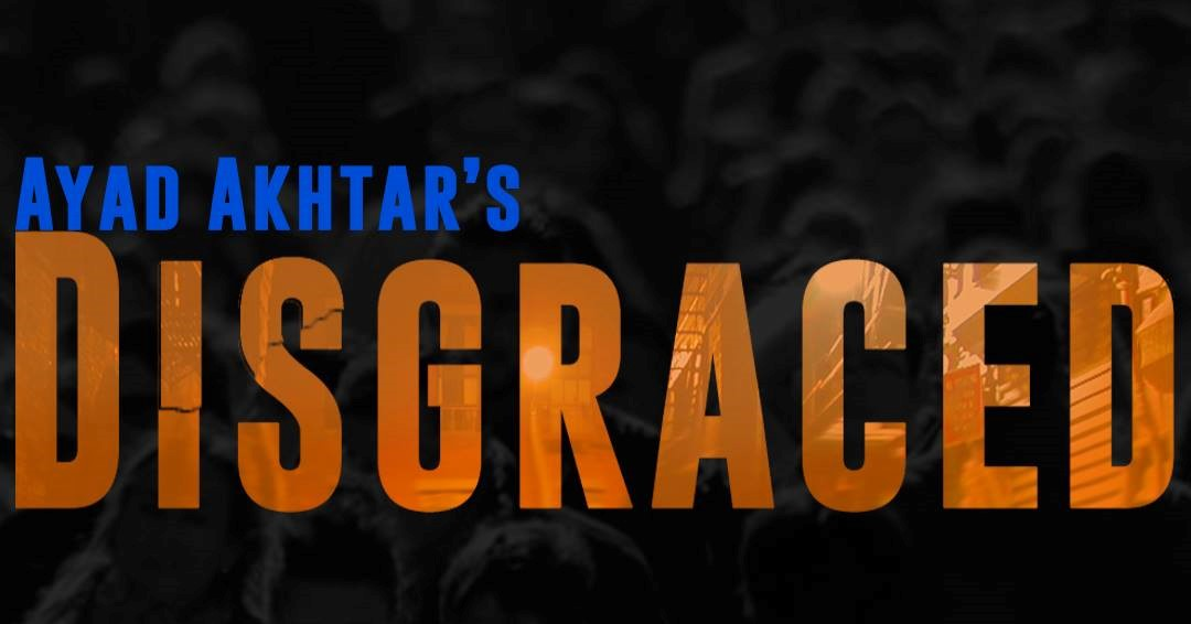 """""""Disgraced"""" Auditions"""