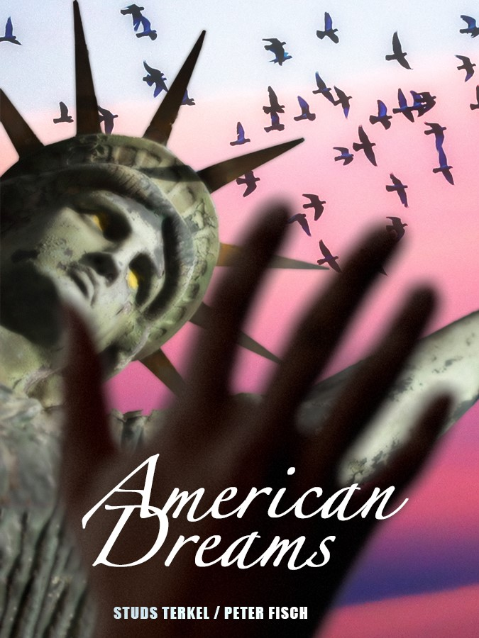 Audition for American Dreams, Saturday, January 5th!