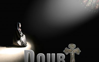 Auditions for Doubt!