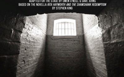 Auditions – Shawshank Redemption